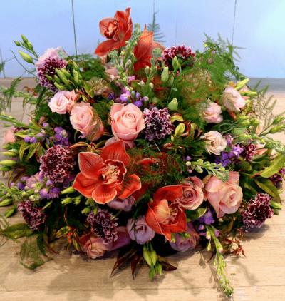 Bloemen bestellen zakelijke markt
