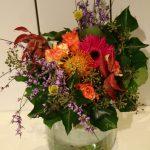 workshops met bloemen
